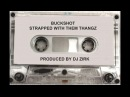 Buckshot - Strapped With Them Thangz (Full Tape)