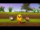 Цыпленок Пи. Испанская версия.
