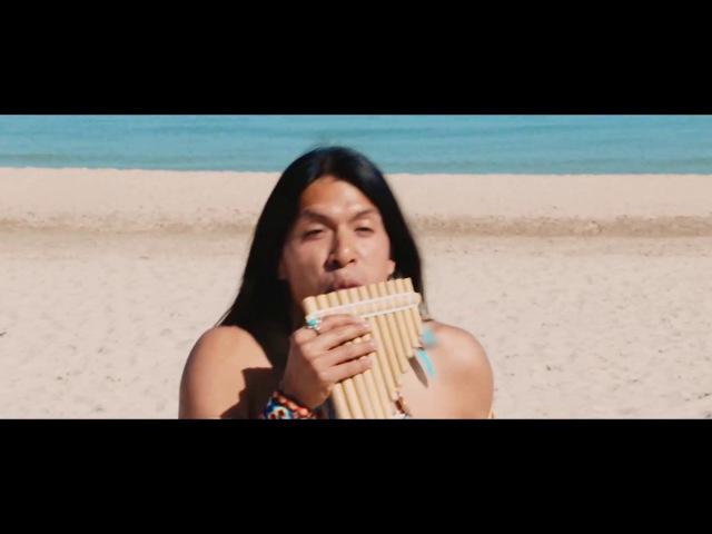 Leo Rojas - Indian Fire (offizielles Video aus dem Album Leo Rojas)