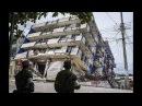 Meksikadaki 7 1 büyüklüğündeki depremden felaket görüntüleri Mexican disaster earthquake new