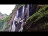 The sounds of nature - 3 hours noise waterfall Meditation and Relaxation