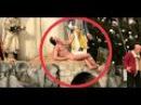 Вертеп в Ватикане с голым мужиком