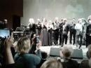 Юбилейный концерт Red Square Band  Московский Дом Музыки_9/11/2017