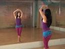 Уроки танца живота