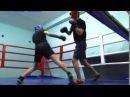 У Бурштині для боксерського клубу встановили ринг