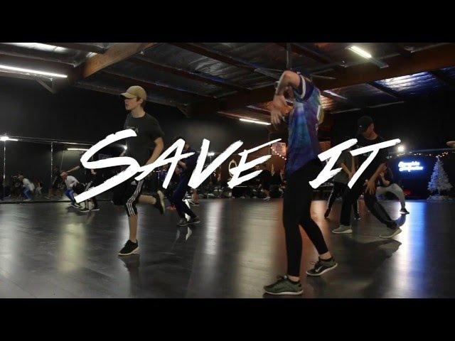 Save It @torylanez (Melvin Timtim choreography)