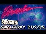 Ursula 1000 feat. Basement Freaks - Saturday Boogie