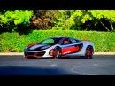 McLaren MSO MP4 12C HS '2012