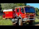 Renault Midlum Crew Cab 44 Firetruck 2006 13