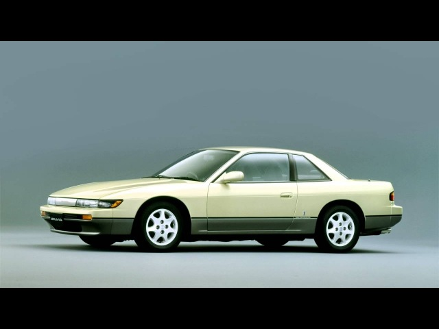 Nissan Silvia Almighty PS13 '12 1992–10 1993