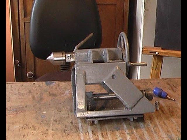 Токарный из стиральной машины автомат. Задняя бабка с эксцентриковым зажимом. njrfhysq bp cnbhfkmyjq vfibys fdnjvfn. pflyzz ,f,r