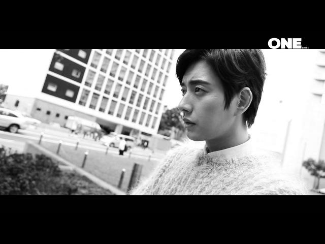 ONE영상 박해진 홍콩 화보