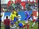 Final Copa 98 - Melhores momentos