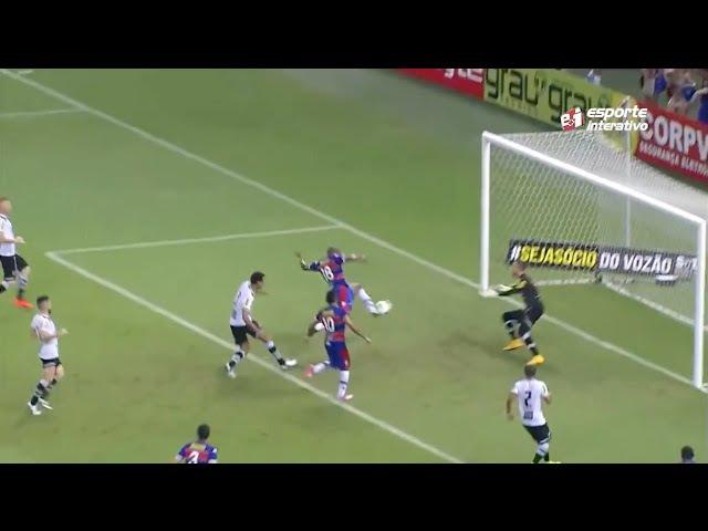 Ceará 2 x 2 FORTALEZA - GOL DE CASSIANO - Esporte Interativo