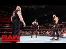 [WBSOFG] Brock Lesnar's Royal Rumble challengers revealed: Raw, Dec. 18, 2017