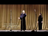 Вокальный дуэт Веселый экипаж Плач матери