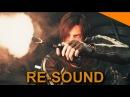 Resident Evil: Vendetta (2017) [[ Leon Chris - John Wick Edition ]] - [RE-SOUND]