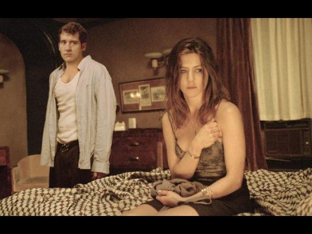Видео к фильму «Цена измены» (2005): Тизер №2