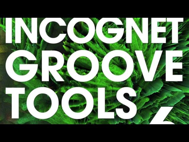 Incognet Groove Tools Vol.6 (Kryder Samples)
