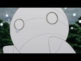 Miira no Kaikata 8 серия русская озвучка Shoker / Как вырастить мумию 08 / How to Keep a Mummy