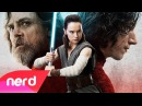 """The Last Jedi Song 