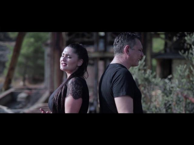БЕССОВЕСТНА КРАСИВА EDIK SALONIKSKI ELLI MOURATIDOU OFFICIAL VIDEO CLIP