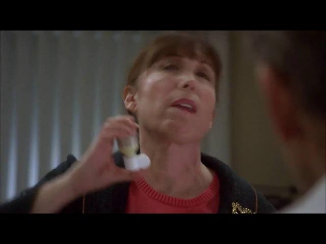 Доктор Хаус - Я похожа на идиотку? (Ингалятор)