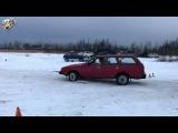 03.02.18 г. Subaru Leone. Winter Championship Stage 1 JSR