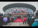 Документальный фильм о развитии и становлении Луганского государственного цирка