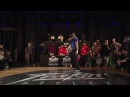 Snipes Funkin' Stylez Spain 2017 | Locking Final | Arvidos Above the Clouds vs Iron Dan | Danceprojectfo
