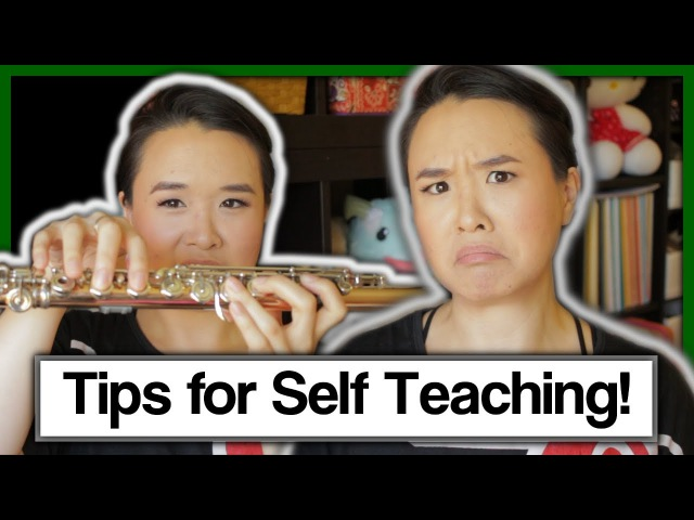 5 Tips for Self-Taught Flutists