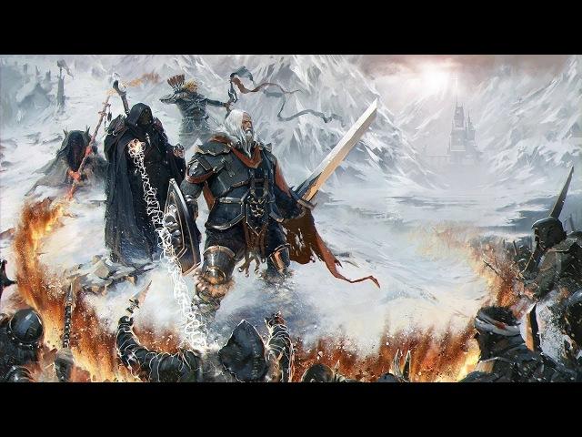 Легенда о Вампире клан -LUX- (битва № 46)