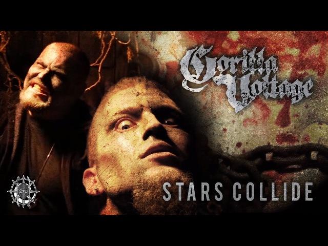 Gorilla Voltage- Stars Collide Official Music Video (Ape-X - Majik Ninja Entertainment)