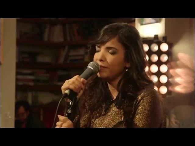 Indila Love Story Live Paris