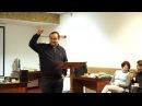 Филоненко, Конрад Лоренц, Рене Жерар, Лекция (5/7)