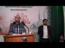 Haci Ramil Fatimeyi Zehranin Movludu Canli yayim sual cavabi izleyin 2018