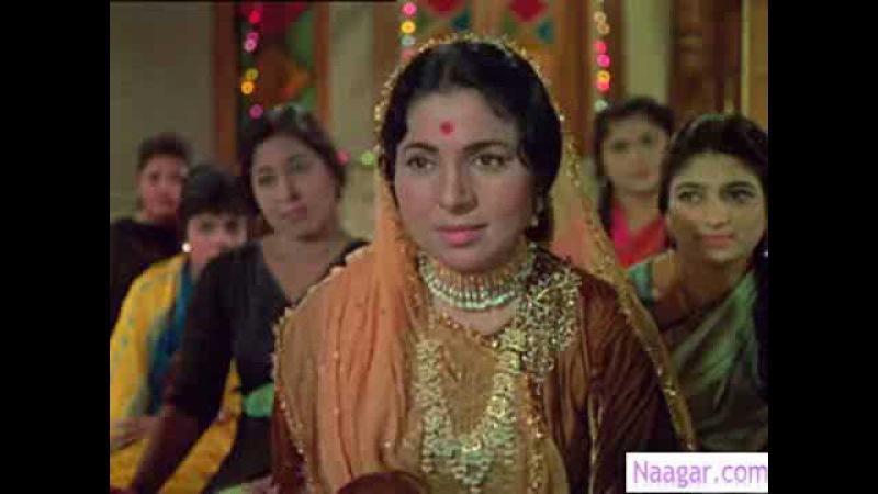 WAQT 1965 Starring Balraj Sahni Sunil dutt Naagar@gmail com
