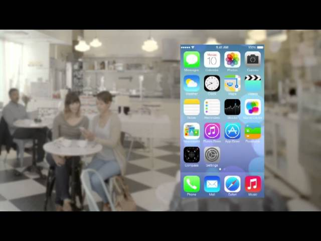 IPhone 5s Official Trailer ( HD )