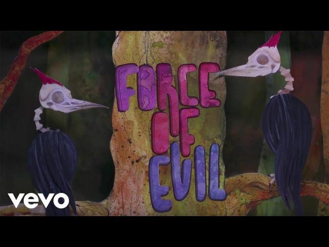 Beshken - Force Of Evil (Official Video)