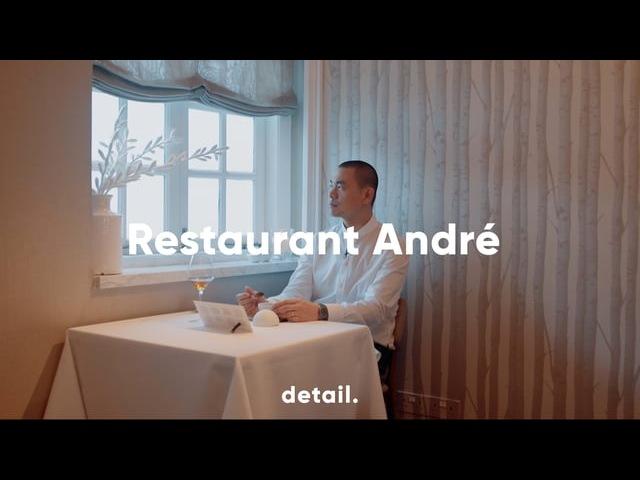 Restaurant André - End of an Era