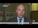 Руководство Белоруссии постоянно находится под давлением и влиянием РФ Парубий