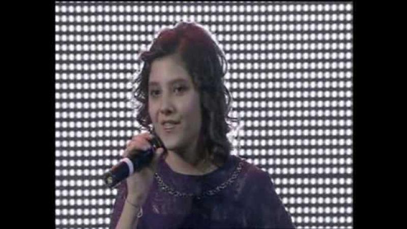 песня ГОЛОС (VOICE) дуэт Камиллы Астанакуловой и Фарангиз