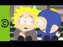 The President Is Terrorising South Park South Park