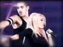 Christina Aguilera - Genie in a bottle (Live @ Bravo Super Show 2000)