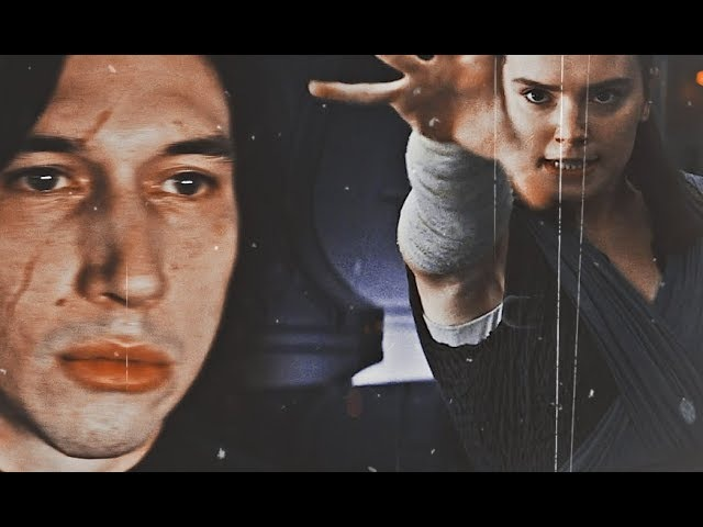 Kylo Sith!Rey (AU) ● POWER OF THE DARKNESS