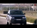 The arrival of Real Madrid players for the team's training today with new cars