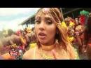 Trinidad Carnival 2017 Stage uncut CLTV
