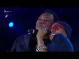 George Benson, Dee Dee Bridgewater, Jacob Collier &amp Quincy Jones - Let the Good Times Roll 2017