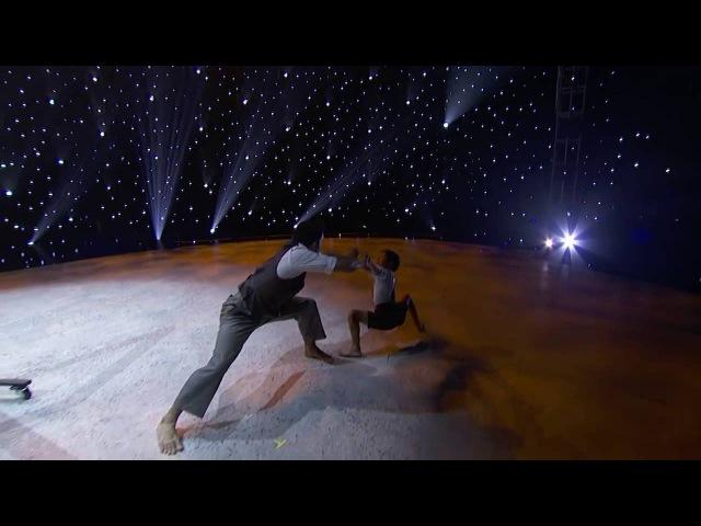Самый красивый танец Зеркало