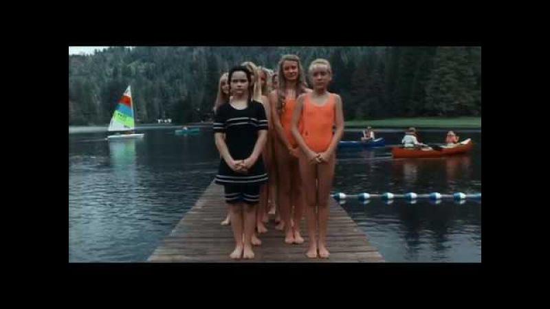 Ценности семейки Аддамс Я не умею плавать